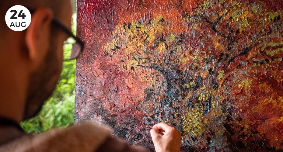 Artist, Studio Tour, Whidbey Island, art, local, event, community