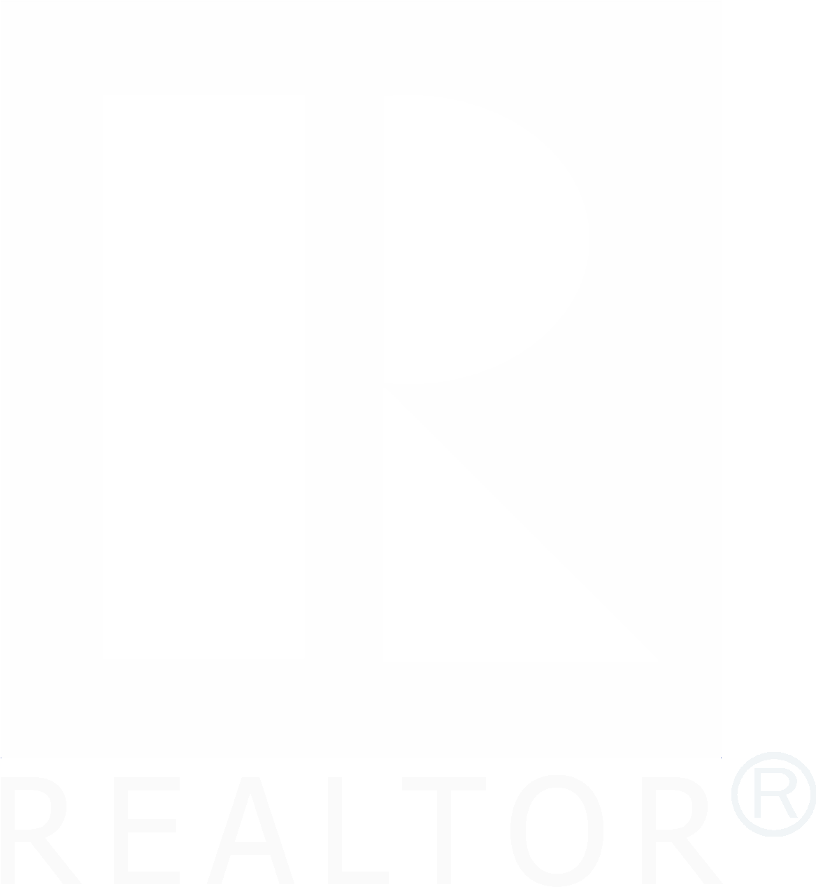 REALTOR LOGO WHITE TRANSPARENT