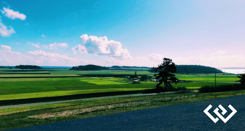 Junior Ranger Day, Ebey's Reserve, Ebey's Landing, Coupeville, Whidbey Island