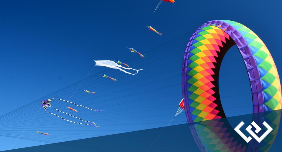 Whidbey Island Kite festival, Whidbey Island, oak Harbor, kites, Windermere