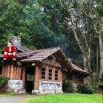 Bowman bay Holiday, Holiday, Outside, PNW, Event, Local, Windermere