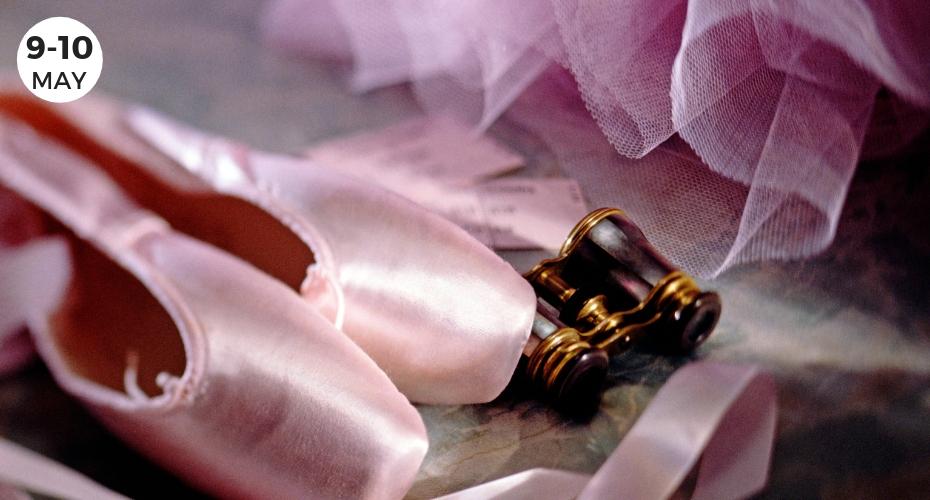 The Ballet Slipper, When Arts Collide, Performace, Oak Harbor, Oak Harbor High School, Whidbey Island , Arts, Local, Windermere