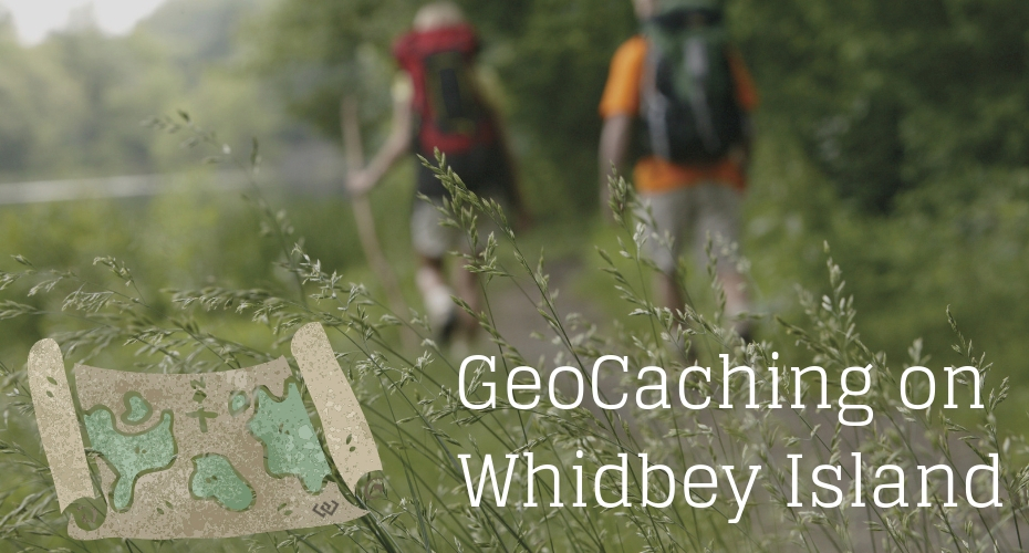 Geo Caching, whidbey Island, ACtivities, Things to do on Whidbey, Oak Harbor, coupeville, Freeland, langley