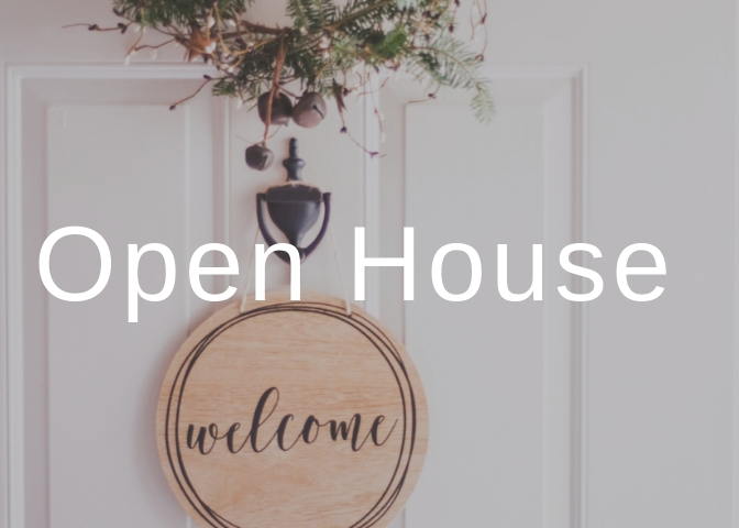 Open House, Whidbey Island, Find your home, Home, PNW