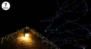 Holiday lights, Tour, Island Transit, whidbey Island, Coupeville, Oak Harbor , View, event, local, things to do, Celebrate, Christmas