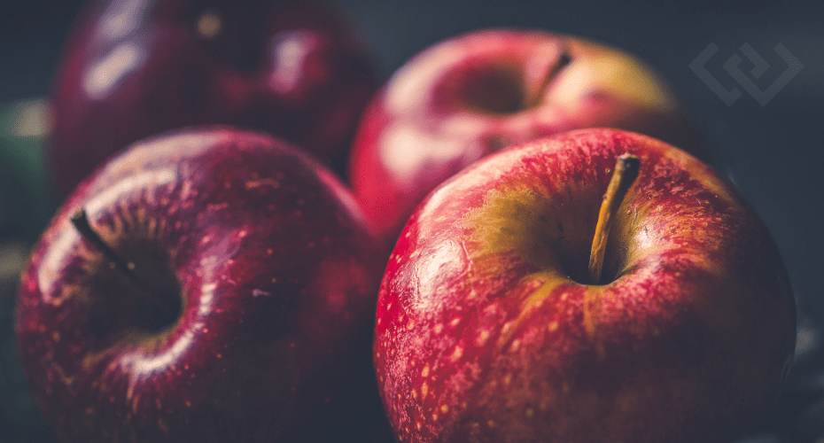 Whidbey island Washington, Apples, Windermere Real Estate