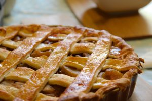 Apple Pi, Food, Yum, Windermere Real Estate Whidbey Island