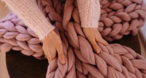 Pink Blanket, Windermere real Estate Whidbey Island
