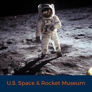 U.S. Space & Rocket Museum