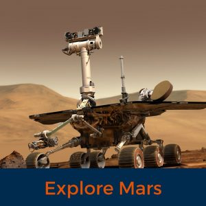 Explore Mars, Things to do , Virtual tour, Learn about our world, space