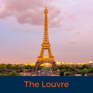 The Louvre, Virtual Tour, Explore