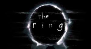 The Ring, the movie, filmed on whidbey
