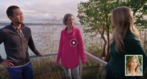 House Hunters, Whidbey Island, Amy