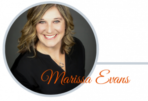 Marissa Evans, Windermom activity, Real Estate Agent