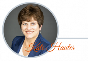 Windermere Real Estate Agent, Kate Hauter