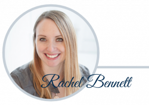 Rachel Bennett, Windermere Real estate Agent