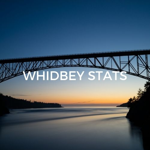 Whidbey Stats