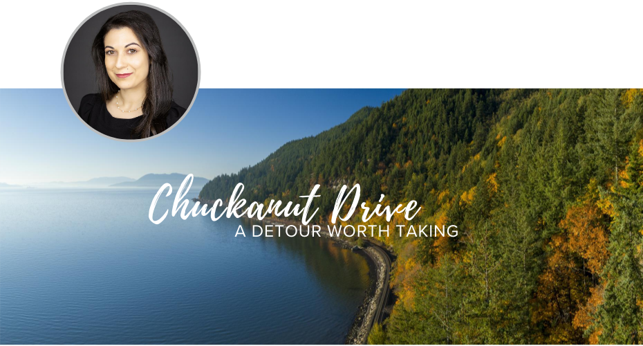 Chuckanut Drive, Windermere Real Estate, Simona Groves