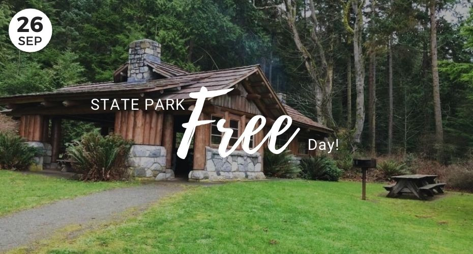 State Park Free Day