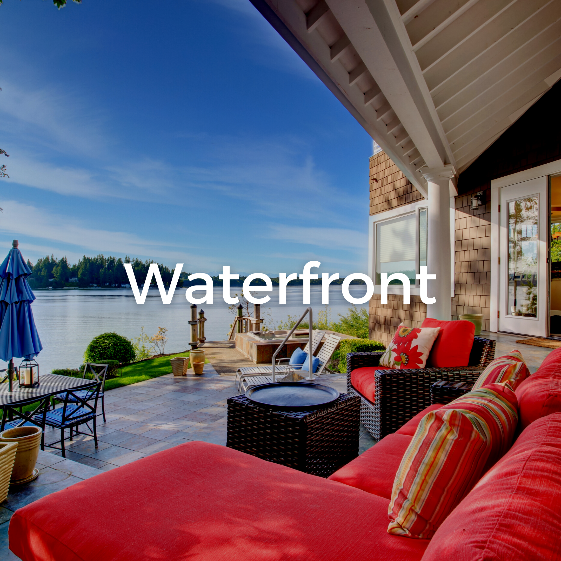 Windermere Whidbey Real Estate | Waterfront Properties