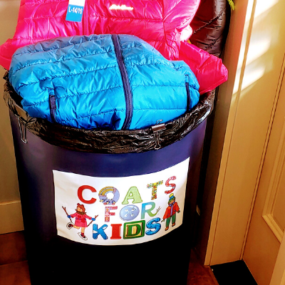 Windermere Whidbey Real Estate | Coats for kids Langley