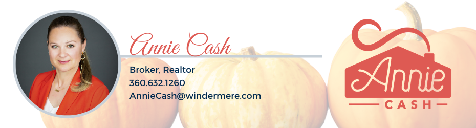Annie Cash, Windermere, Real Estate, Whidbey Island, Broker