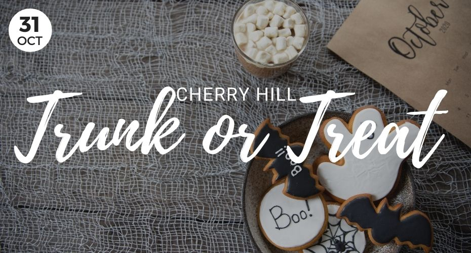 Cherry Hill Trunk or treat, Windermere, Real Estate, Whidbey Island , Halloween, Celebrate, Local Events