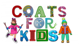Windermere Whidbey Real Estate | Coats for Kids