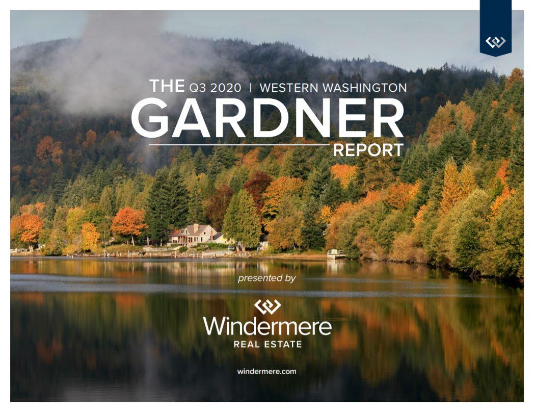 Q3 Market Report, Stats, Matthew Gardner