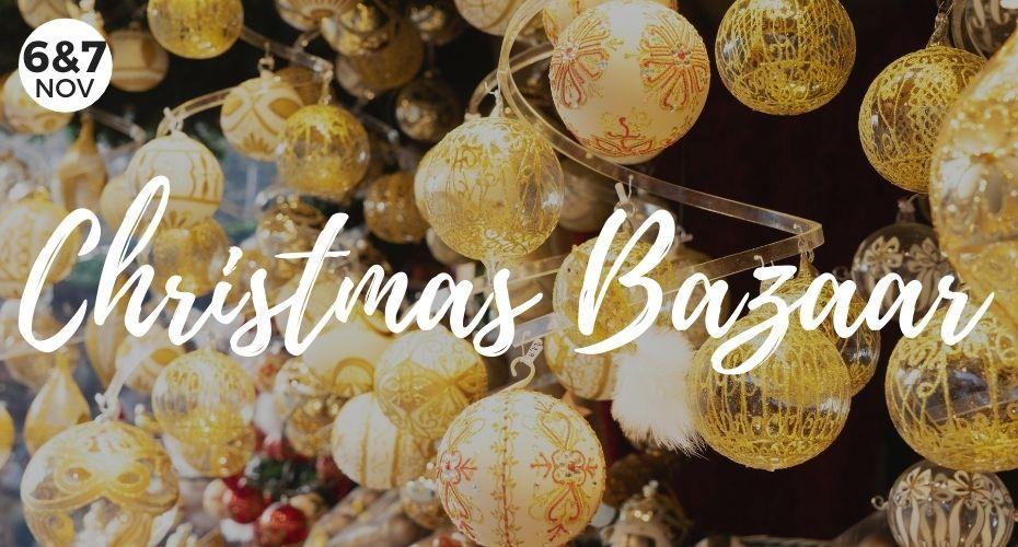 Christmas Bazaar, Oak Harbor, St. Augustine Catholic Church