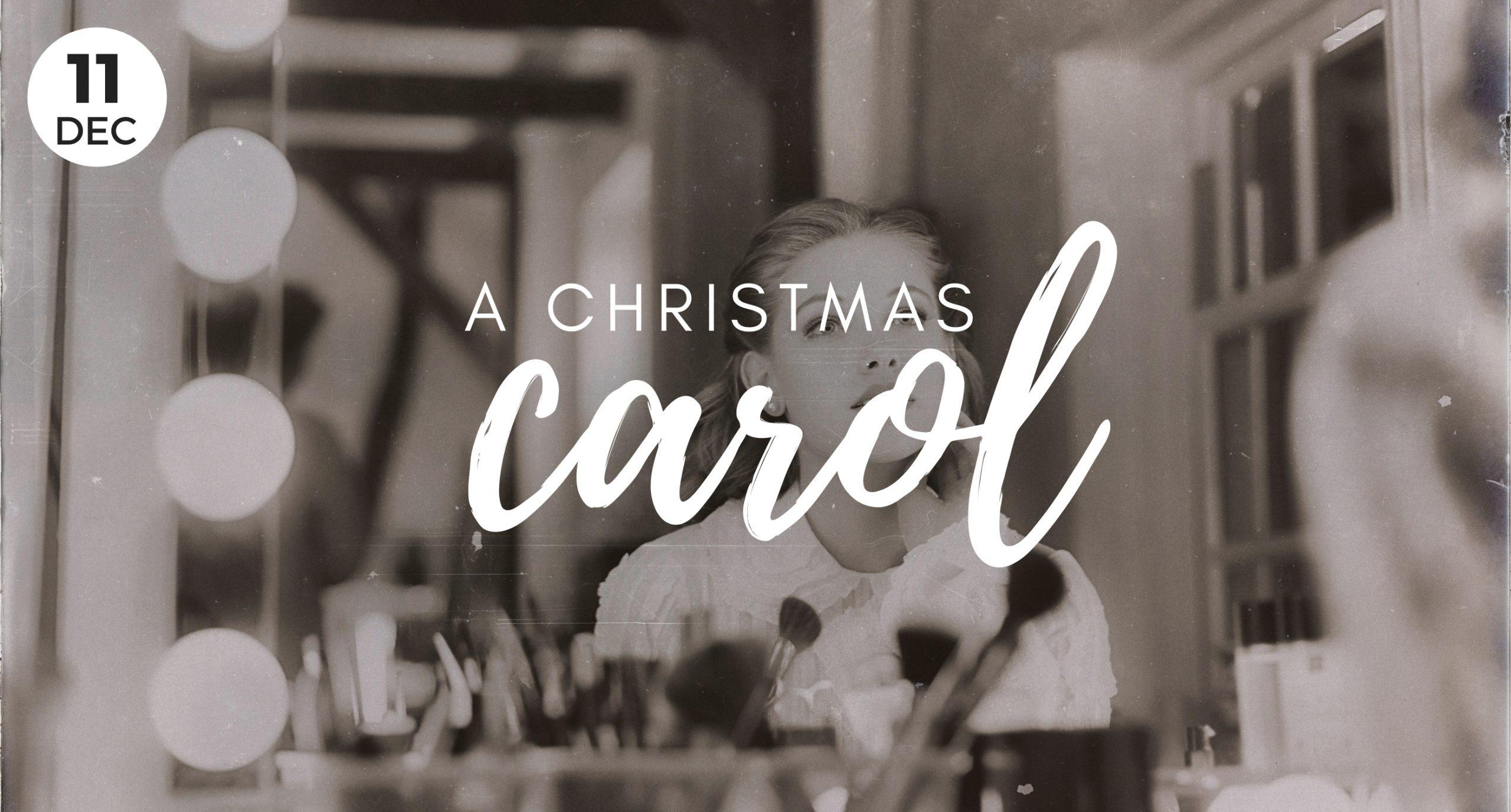 A Christmas Carol, Local Event