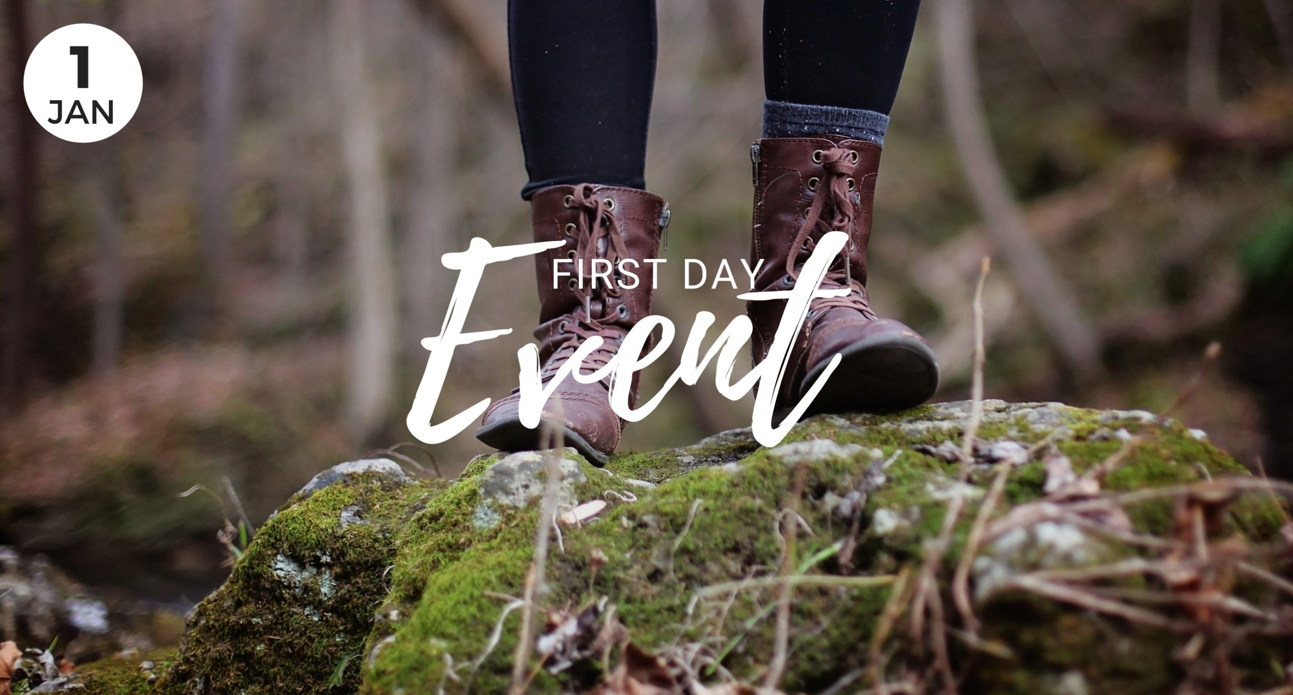 first day event