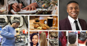 Black Owned Businesses on Whidbey